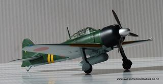 1/72 A6M3 Zero Rabaul Flying Group