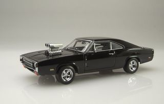 1/43 1970 Dodge Charger R/T