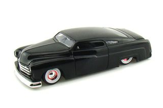 1/24 1951 Mercury Custom