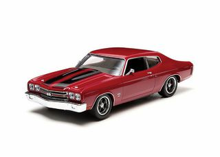 1/43 1970 Chevelle SS