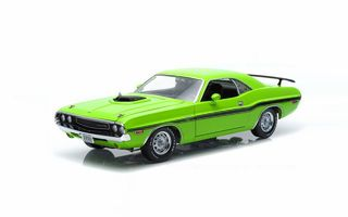 1/18 1970 Dodge Challenger RT