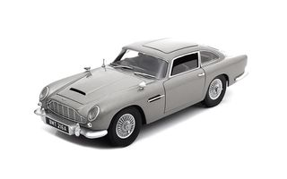 1/18 1962 James Bond DB5