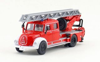 1/50 Magirus Fire Engine