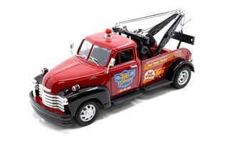 1/24 '53 Chev Tow Truck