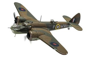 1/72 1941 RAF Blenheim