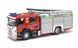 1/76 Scania Fire Engine