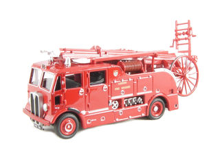 1/76 1950's AEC Fire Engine