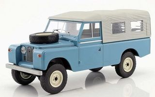 1/18 LWB Land Rover Series II