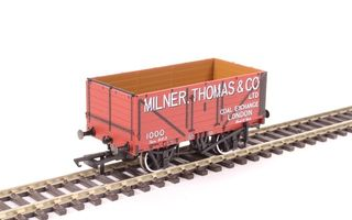 00 7 Plank Milner Thomas & Co